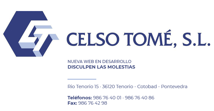 Celso Tomé